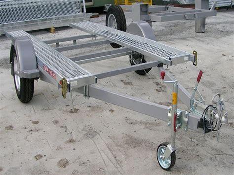 tilt boat trailer designs single axle trailer tilta trailerstilta trailers