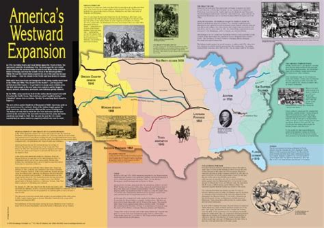us westward expansion blank map 17 best images about westward expansion on