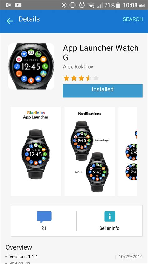themes and apps s3 xda my favorite watch face samsung gear s3