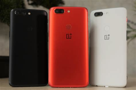 lava oneplus 5t unboxing and look phonearena
