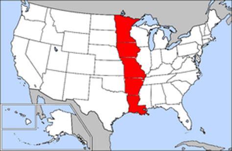 united states map looks like chef mimal