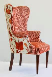 Winged Armchair Design Ideas Best 25 Upholstered Chairs Ideas On
