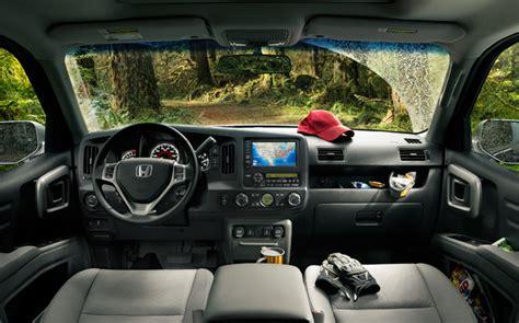 Honda Ridgeline 2014 Interior by Honda Cars Service Unavailable