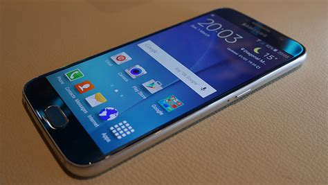 Samsung Galaxy S5 Big 5 big galaxy s5 features dropped for the galaxy s6