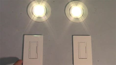 how to make a light dimmable how to install lithonia recessed lights with lutron