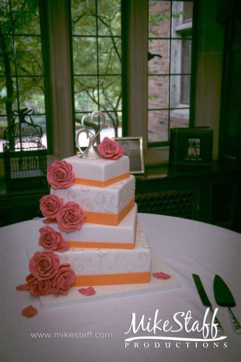 Wedding Photographers in Metro Detroit   Wedding Cakes and