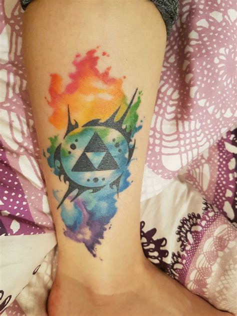 zelda tattoos 25 best ideas about on legend of