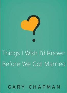 libro things i wish id things i wish i d known before we got married download free ebooks
