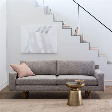 west elm sofa reviews west elm sofa quality brokeasshome com