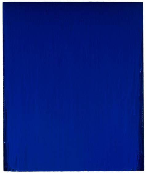 blue artist marioni macpherson uq museum the of queensland australia