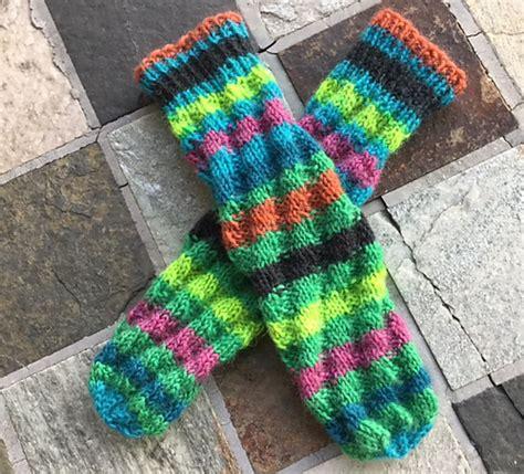 pattern tube socks spiral tube socks little red mitten