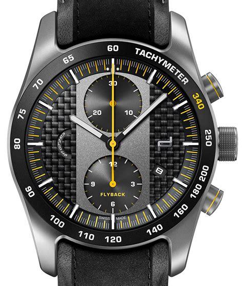 Porsche Chronograph by Porsche Design Chronograph 911 Gt2 Rs Ablogtowatch
