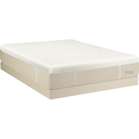 The Luxe Travel Mattress 4 Folding 80x180 tempur pedic cloud luxe mattress mattresses home appliances shop the exchange
