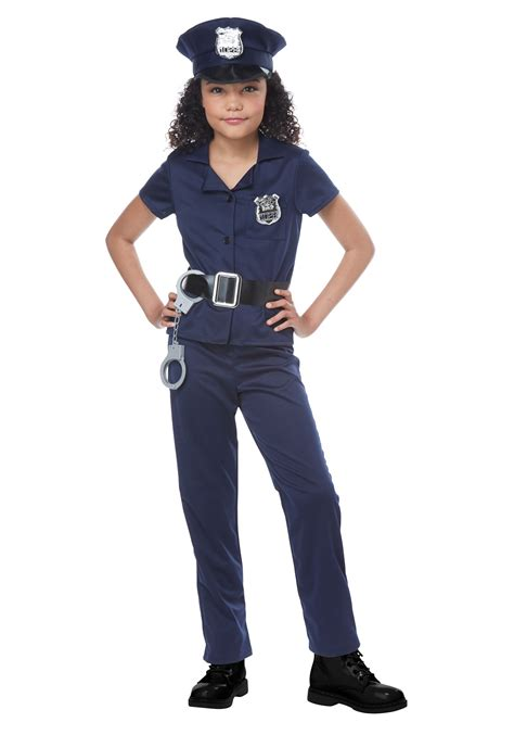 cop costume cool cop costume for