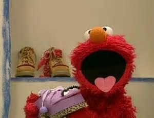 shoe elmo muppet wiki