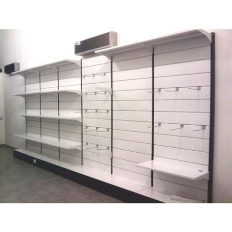 scaffale negozio scaffale negozio scaffale supermercato castellani shop