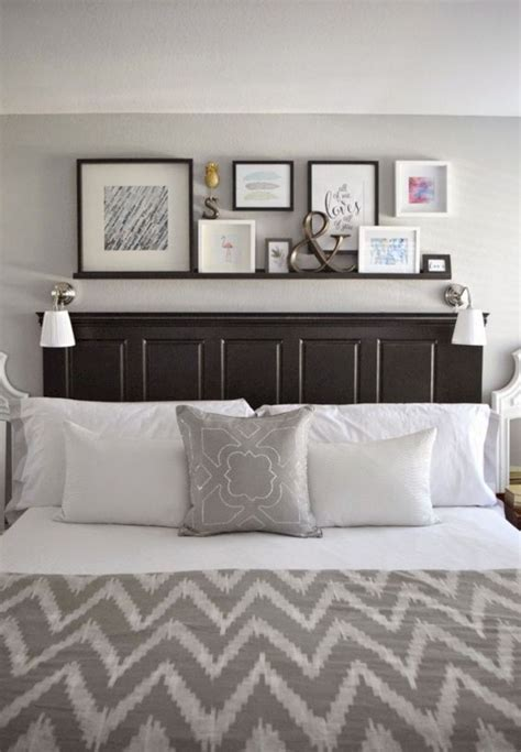 bedroom wall decorating ideas 16 fantastic master bedroom decorating ideas futurist