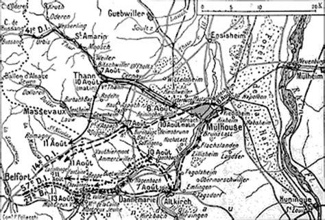 1291485791 sur la route d opar la guerre 1914 1918 en alsace bataille du linge en 1915