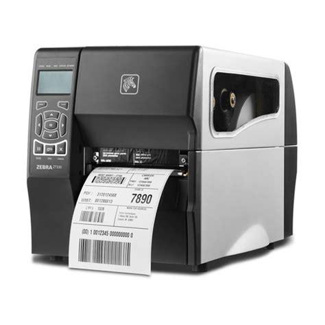 Printer Zebra S4m zebra zt230 label printer 203 dpi