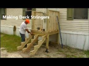 learn how to build a stair stringers learn how to build your own