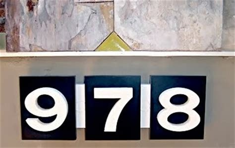 eichler house numbers 25 best images about mid century modern house numbers on