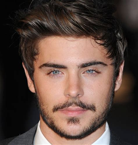 post a picture of zac efron with a beard zac efron