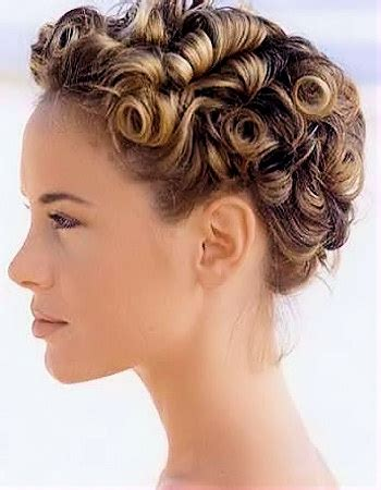 1001 hairstyles gallery short photos of 1001 short curly hairdos short curly and wavy
