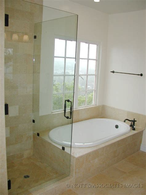 bathtub enclosures ideas shower next to tub design frameless shower enclosure and
