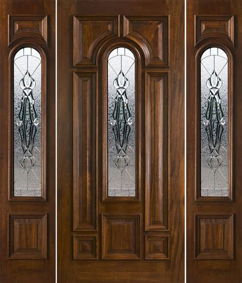 Exterior Fiberglass Doors With Sidelights Doors Catalog Fiberglass Entry Doors With Sidelights Prices Fiberglass Craftsman Door With