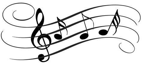 Music Notes Pictures   ClipArt Best
