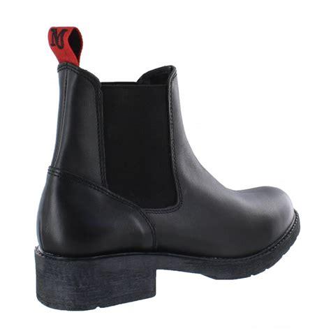 marta jonsson womens chelsea ankle boots 12472l s