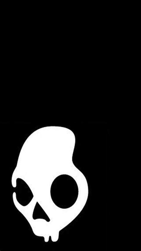 wallpaper hd iphone skull skullcandy skull logo iphone wallpapers iphone 5 s 4 s