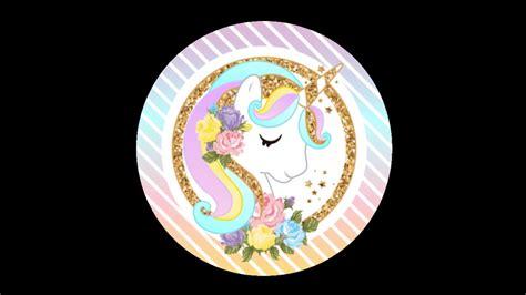 imagenes de unicornios en 3d unicornio animado en 3d youtube