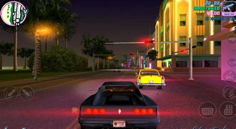 grand theft auto vice city apk sd data version