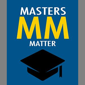 Do Mba Concentrations Matter by Masters Matter Appalachian Magazine Appalachian State