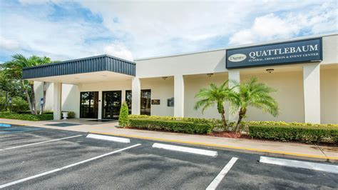 Home Source 5411 by Quattlebaum Funeral Home Okeechobee Blvd Avie Home