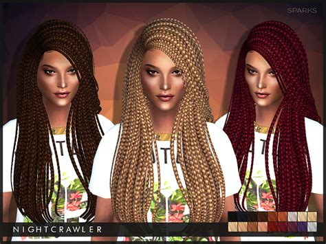 sims 3 downloads african the sims resource nightcrawler sims nightcrawler sparks
