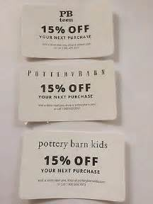 Promo Codes For Pottery Barn Kids Pottery Barn Coupon 2017 2017 2018 Cars Reviews
