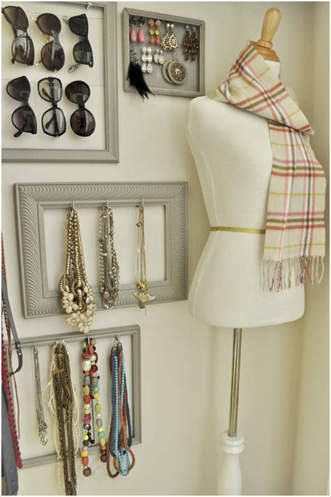 top bedroom closet organization hacks  ideas
