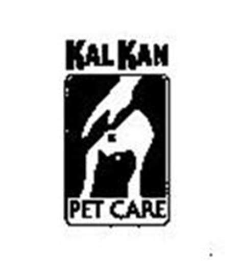 kal kan food kal kan pet care trademark of kal kan foods inc serial number 73328737