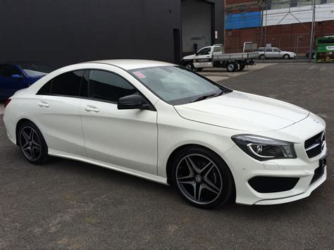 mercedes bench mercedes benz cla200 panel beating photos flagstaff