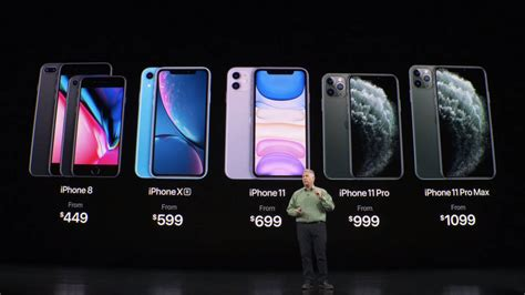 apple officially launches iphone  iphone  pro