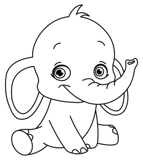 coloring pages easy easy coloring pages printable coloring home