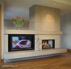 1000 images about tv beside fireplace on