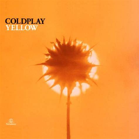 coldplay yellow mp3 wapka coldplay yellow explication clip mp3