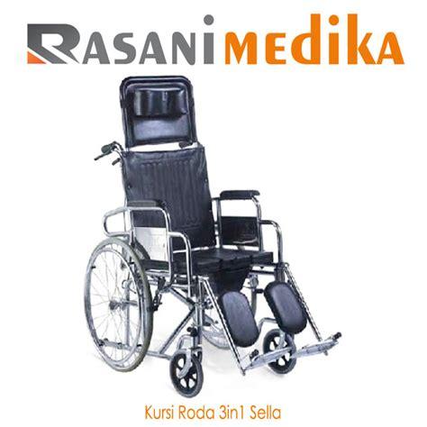Kursi Roda Di Lazada toko jual kursi roda di bintaro rasani medika