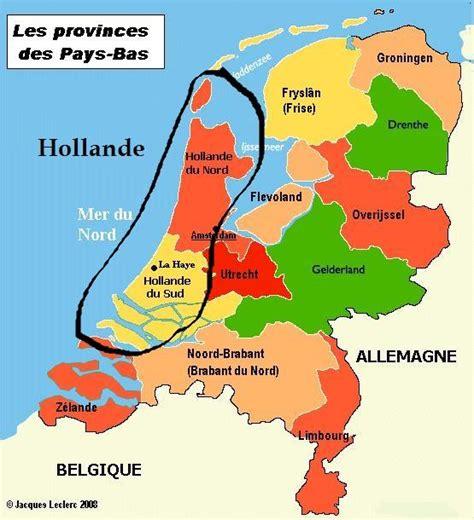 Le Meme Chose - on dit hollande ou pays bas toutcomment