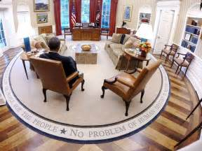 White House Oval Office At The White House Business Insider