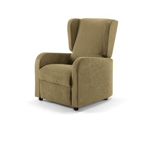 poltrone relax per anziani poltrona relax per anziani e disabili ksp kappa 05 salvia