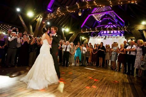 20 beautiful Lancashire wedding venues